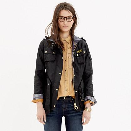 Barbour® International Jacket
