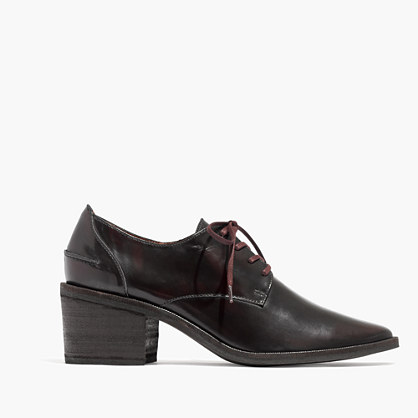 The Henri Oxford