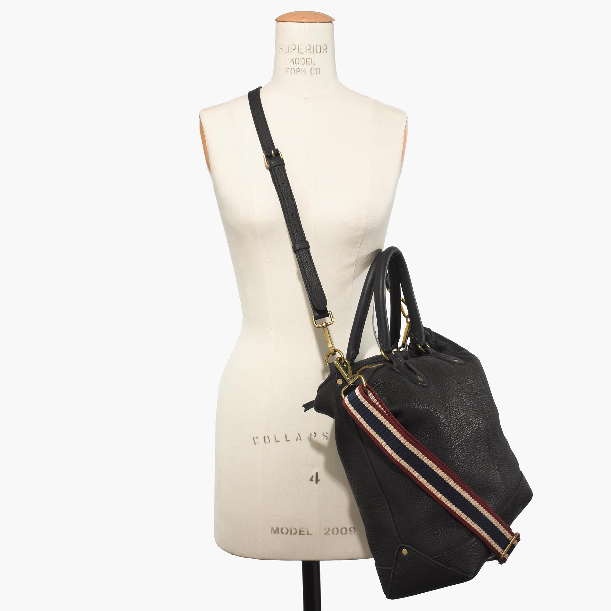 The Berliner Oversized Satchel : satchels & bucket bags | Madewell