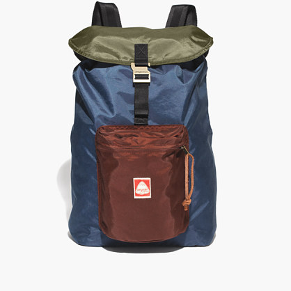 JanSport® & Madewell Off Trail Backpack