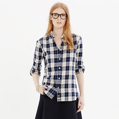 Penfield® Stokes Plaid Shirt