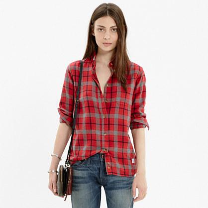Penfield® Ravenwood Plaid Shirt