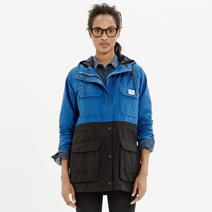 Penfield® Kasson Parka in Colorblock