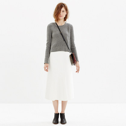 Meridian Midi Skirt