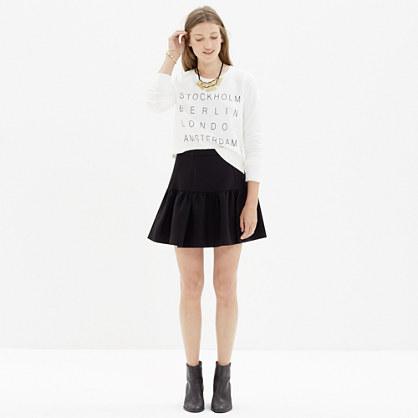 Whit® Mushroom Skirt