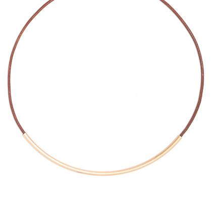 Cleancurve Necklace