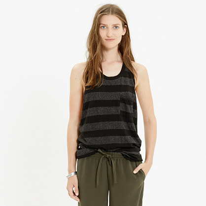 NSF® Scout Tank in Stripe