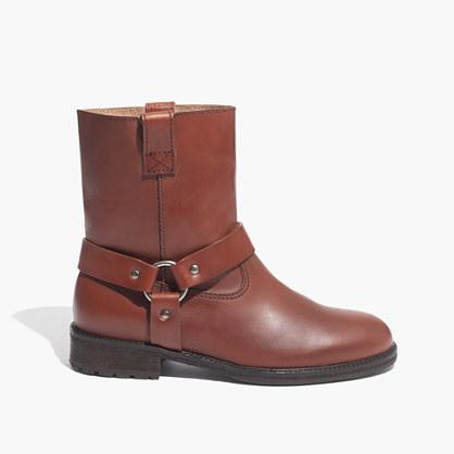The Devin Boot