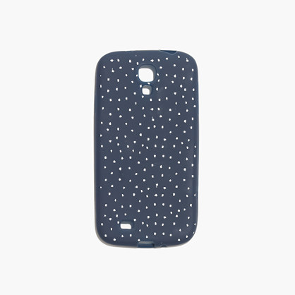 Rubber Case for Samsung Galaxy 4