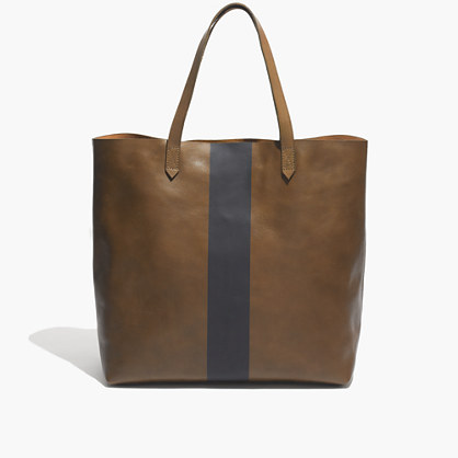 The Paintstripe Transport Tote