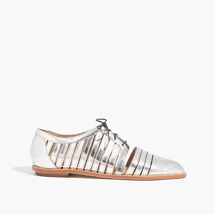 Loeffler Randall® Fay Cutout Oxfords