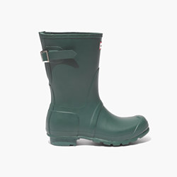 Hunter® Original Back Adjustable Short Boots