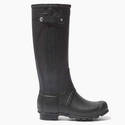 Hunter® Original Slim Side-Zip Boots