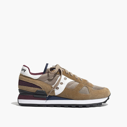 Saucony® & Madewell Shadow Original Sneakers