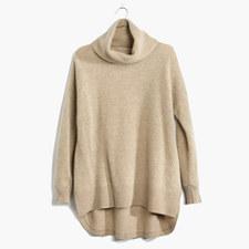 The Always Turtleneck Sweater - HTHR TOAST