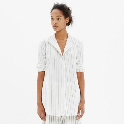 The Perfect Tunic in Stripe