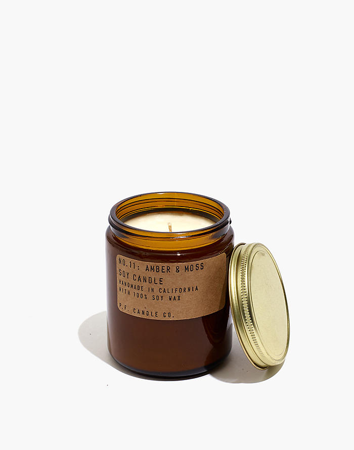 Madewell P.F. Candle Co. Candle