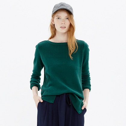 Pinewood Pullover Sweater