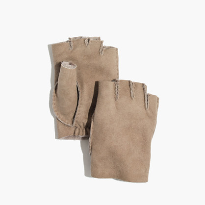Owen Barry™ Fingerless Gloves