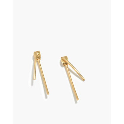 Stembend Earrings