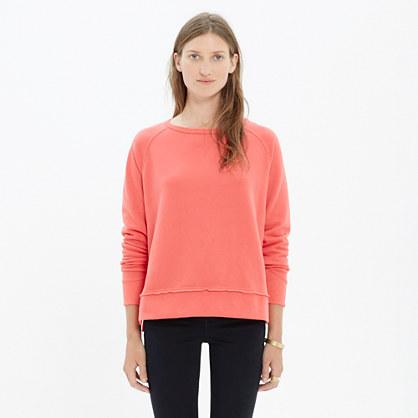 Baseround Sweatshirt