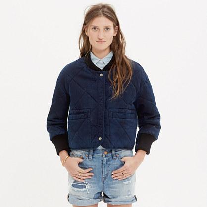 Rachel Comey Mohawk Jacket