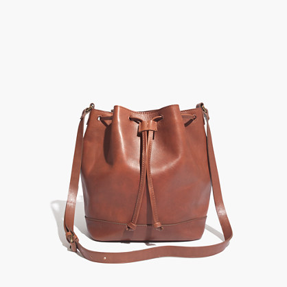 The Medium Lafayette Bucket Bag