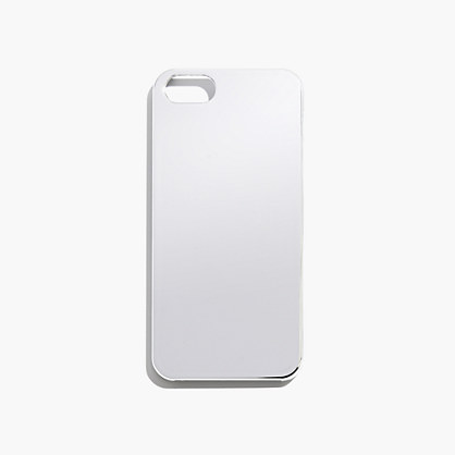 Metallic Case for iPhone® 5/5s