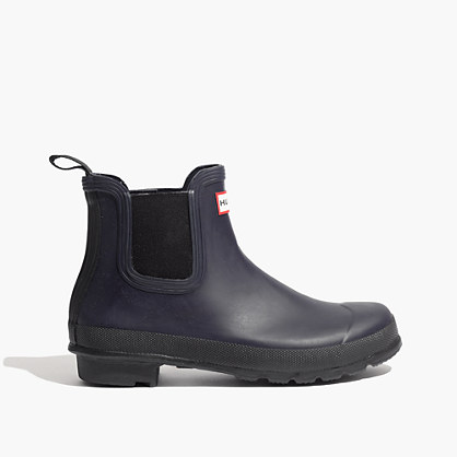 Hunter® Chelsea Boots