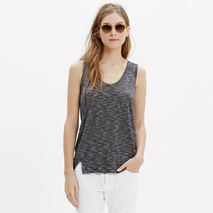 Anthem Tank in Stripe