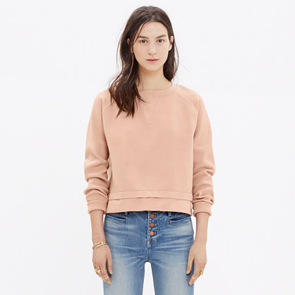 Soft-Tech Pullover Sweater