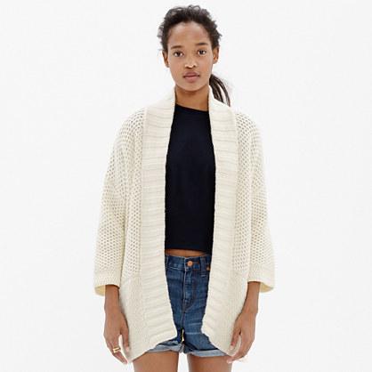 Kimono Cardigan Sweater