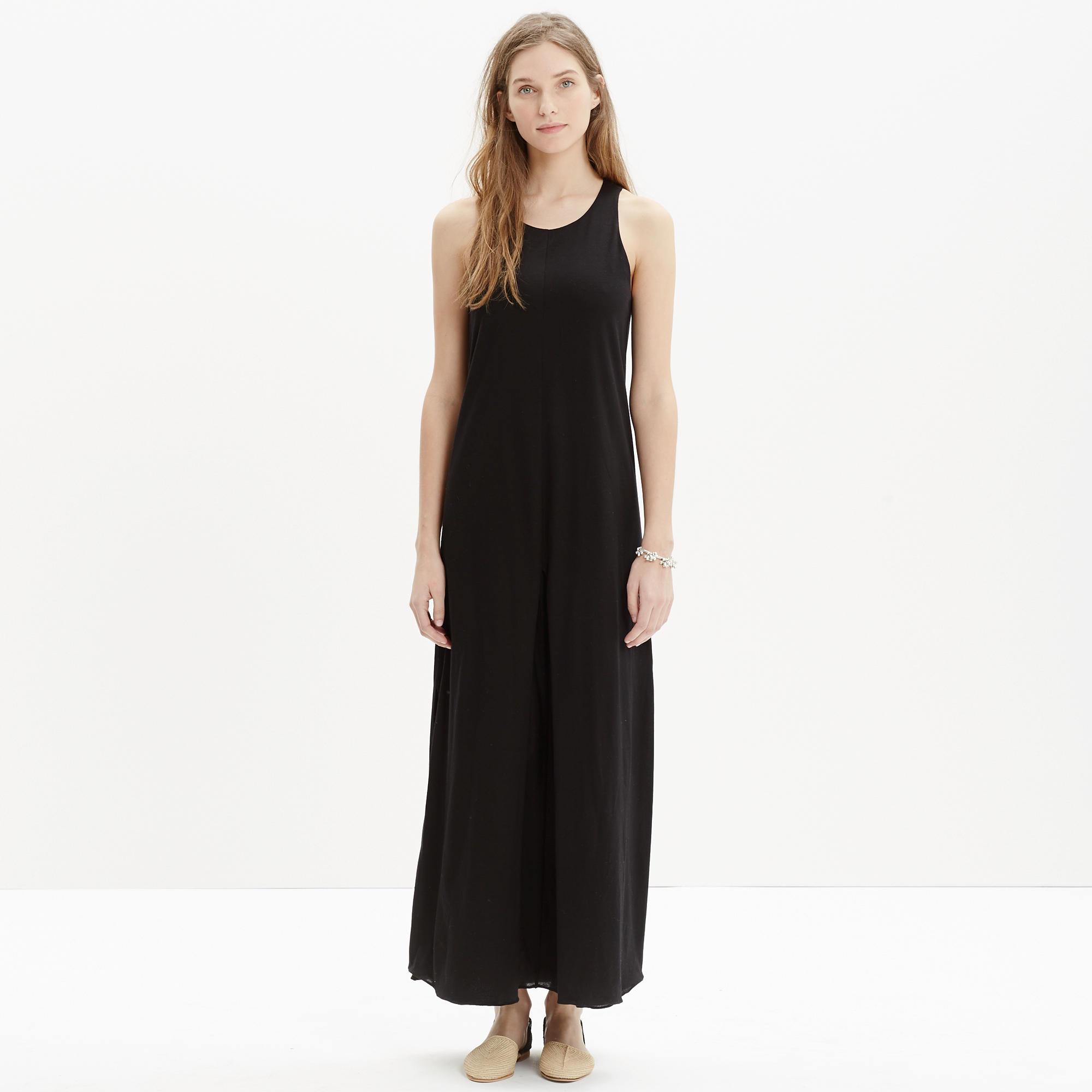 Tank Maxi Dress : midi & maxi dresses | Madewell