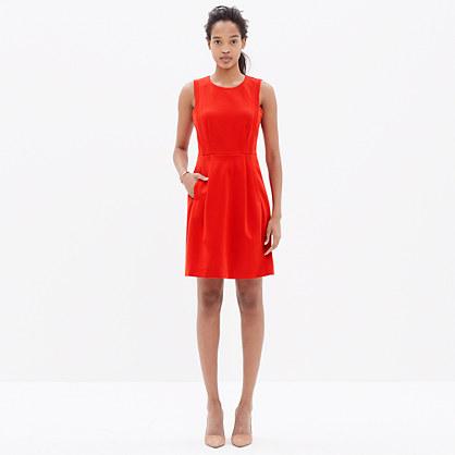Abroad Dress
