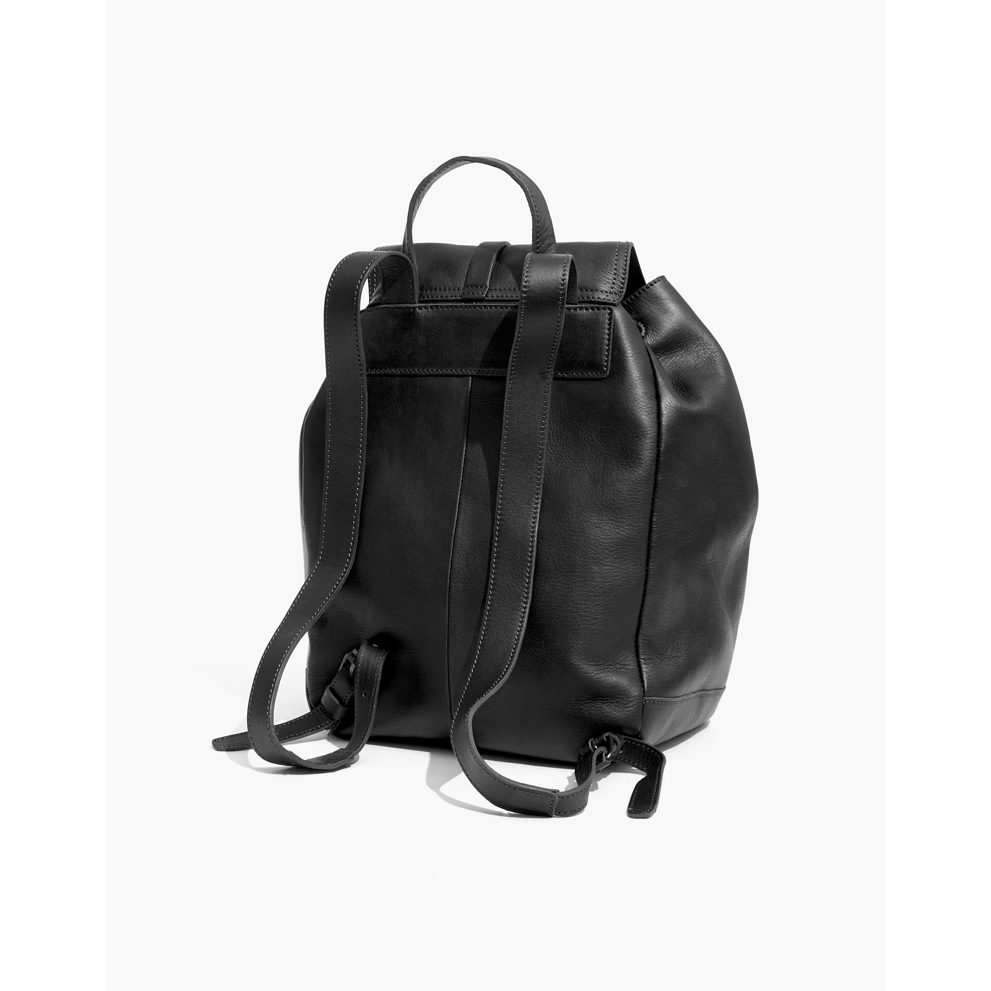 The Transport Rucksack : backpacks | Madewell