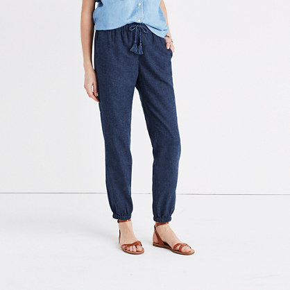Shorewalk Cover-Up Pants
