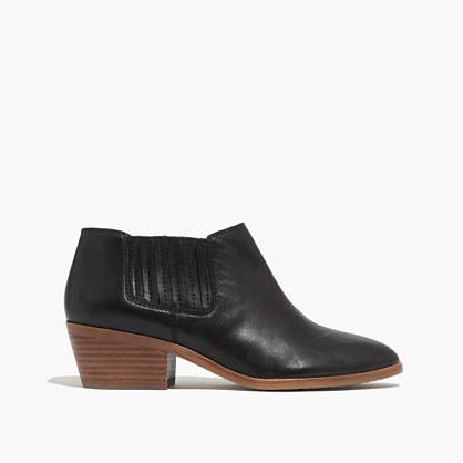 The Spencer Chelsea Boot