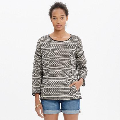 Tidalwave Pullover Shirt