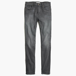 """9"""" High-Rise Skinny Jeans in Dusty Wash"""