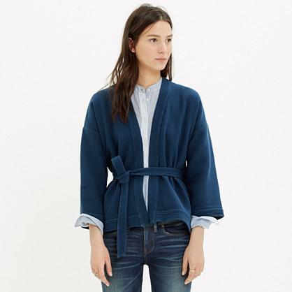 Kimono Swing Jacket