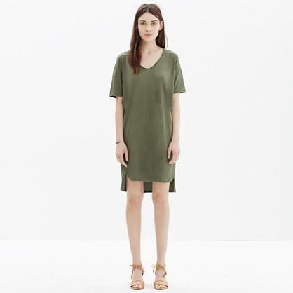 Overtime T-Shirt Dress