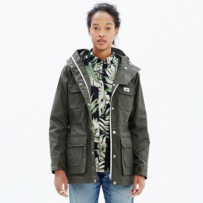 Penfield® Vassan Parka Jacket