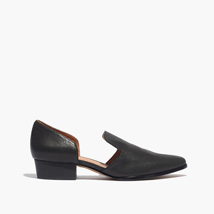 The Vivian d'Orsay Loafer