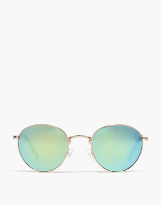 Fest Aviator Sunglasses
