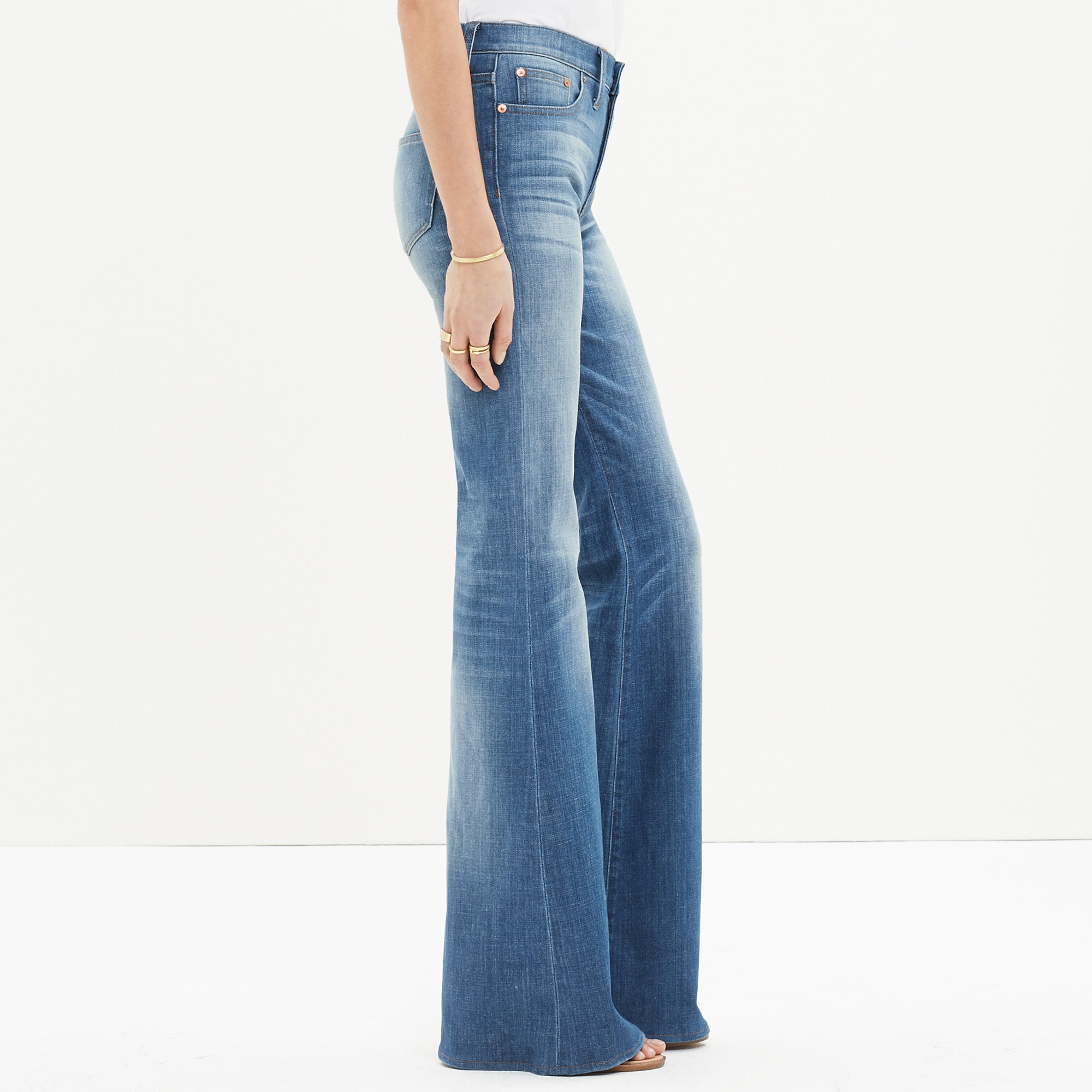 Wide Leg Jeans Size 16 - Most Popular Jeans 2017