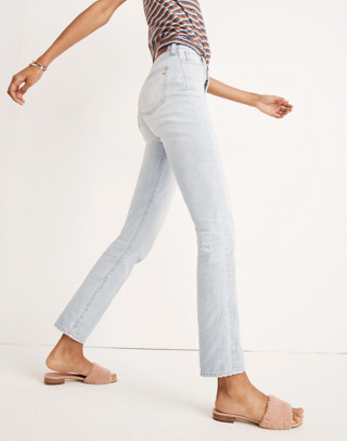 The Perfect Vintage Jean in Fitzgerald Wash in fitzgerald wash image 2