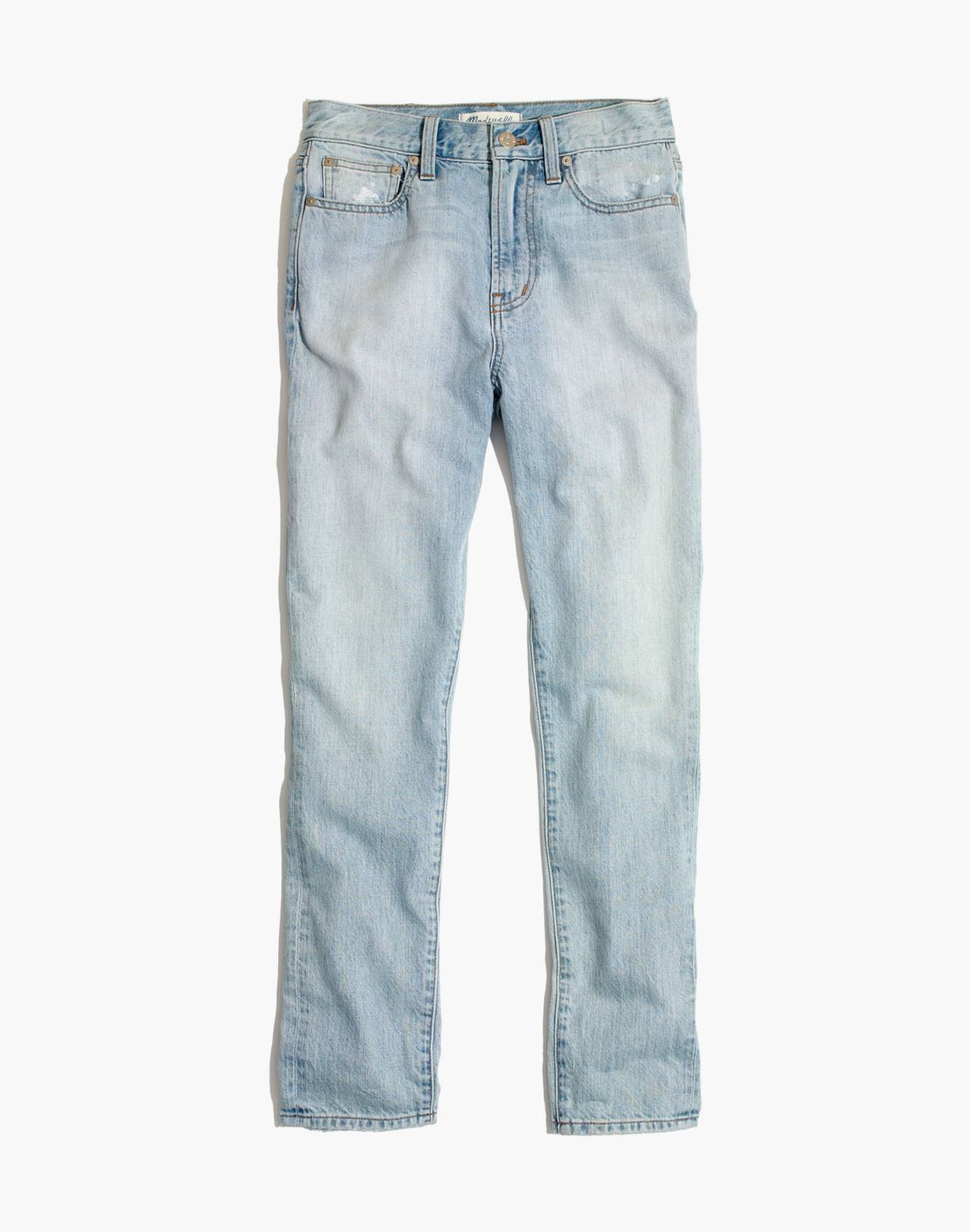 The Perfect Vintage Jean in Fitzgerald Wash in fitzgerald wash image 4