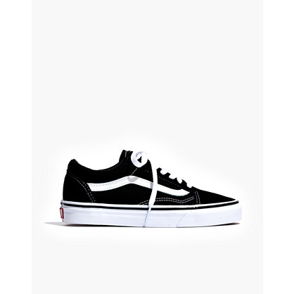 Vans® Unisex Old Skool Lace-Up Sneakers