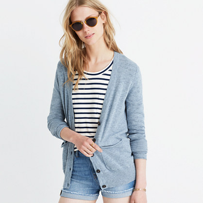 Graduate Cardigan Sweater