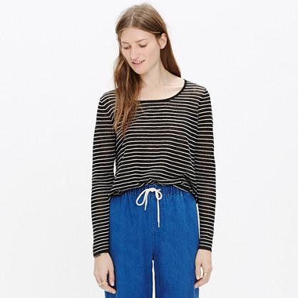 Skipper Pullover Sweater